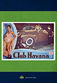 Club Havana Poster