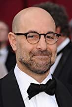 Stanley Tucci's primary photo