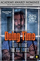 Image of Doing Time: Life Inside the Big House