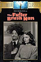 Image of The Fuller Brush Man
