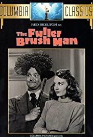 The Fuller Brush Man (1948) Poster - Movie Forum, Cast, Reviews