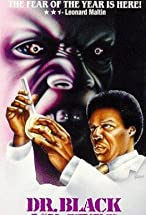 Primary image for Dr. Black, Mr. Hyde