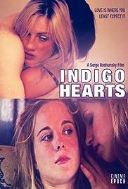 Indigo Hearts Poster