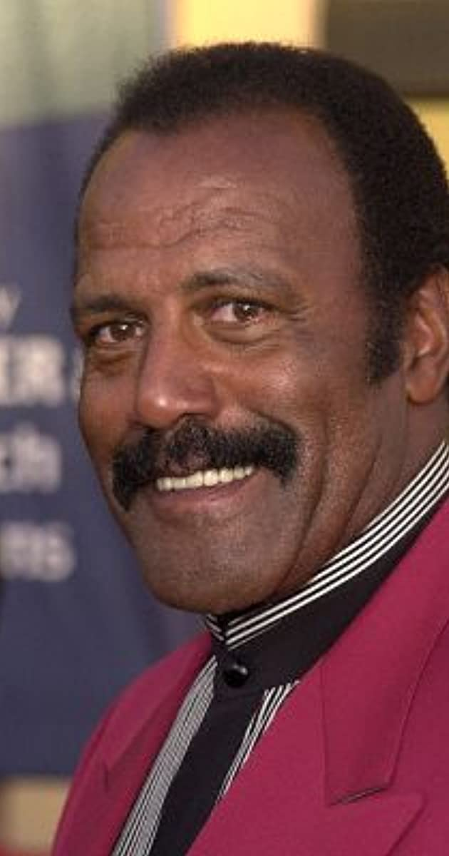 fred williamson raiders