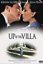 Image of Up at the Villa