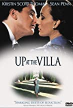 Primary image for Up at the Villa
