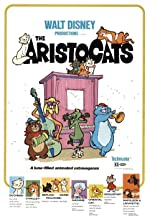 The AristoCats(1970)