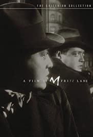 Fritz Lang Interviewed by William Friedkin Poster