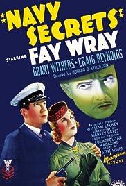 Navy Secrets Poster