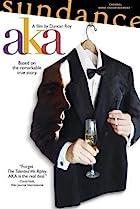 AKA (2002) Poster