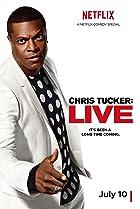 Image of Chris Tucker Live