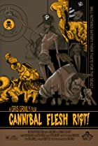 Image of Cannibal Flesh Riot