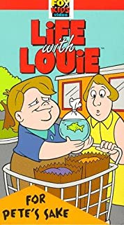 Life with Louie - Season 2 poster