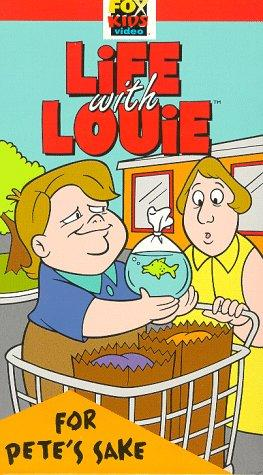 Life with Louie (1995)