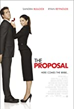 anne fletcher the proposal