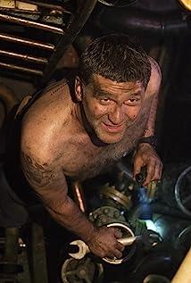 Aktori Sergey Puskepalis