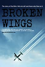 Primary image for Broken Wings