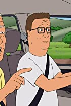 Image of King of the Hill: The Honeymooners