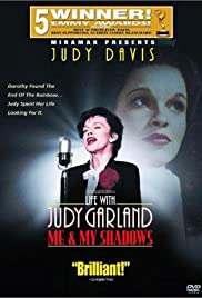 Life with Judy Garland: Me and My Shadows Poster - TV Show Forum, Cast, Reviews