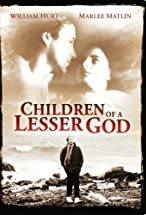 Primary image for Children of a Lesser God