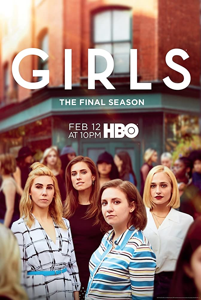 Girls S06E01 720p HEVC HDTV x265 150MB