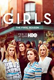 Girls tv poster