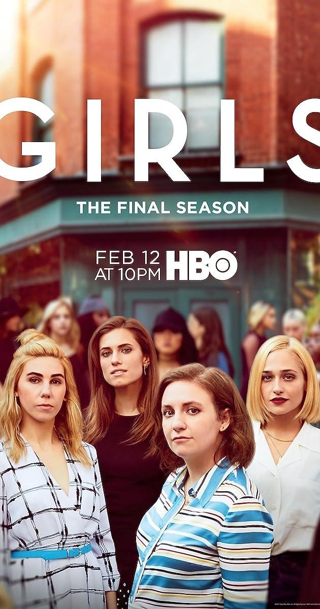 Girls (TV Series 2012– ) 720p