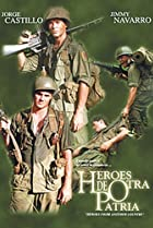Image of Héroes de otra patria