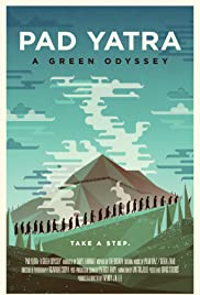 Pad Yatra: A Green Odyssey Poster