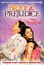 Bride & Prejudice