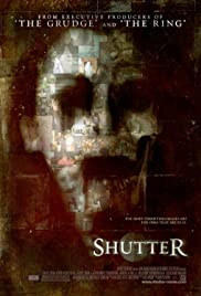 Shutter (2008) Poster - Movie Forum, Cast, Reviews