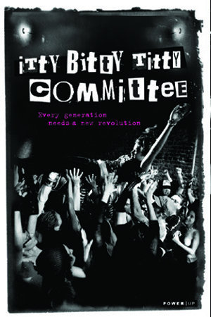 image Itty Bitty Titty Committee Watch Full Movie Free Online