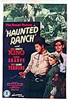 Image of Haunted Ranch