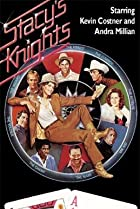 Stacy's Knights (1983) Poster