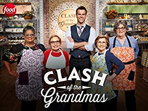 Clash of the Grandmas
