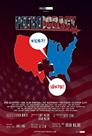 Patriocracy (2011) Poster - Movie Forum, Cast, Reviews