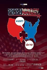 Patriocracy(2011) Poster - Movie Forum, Cast, Reviews