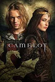 Camelot - The Complete Season poster