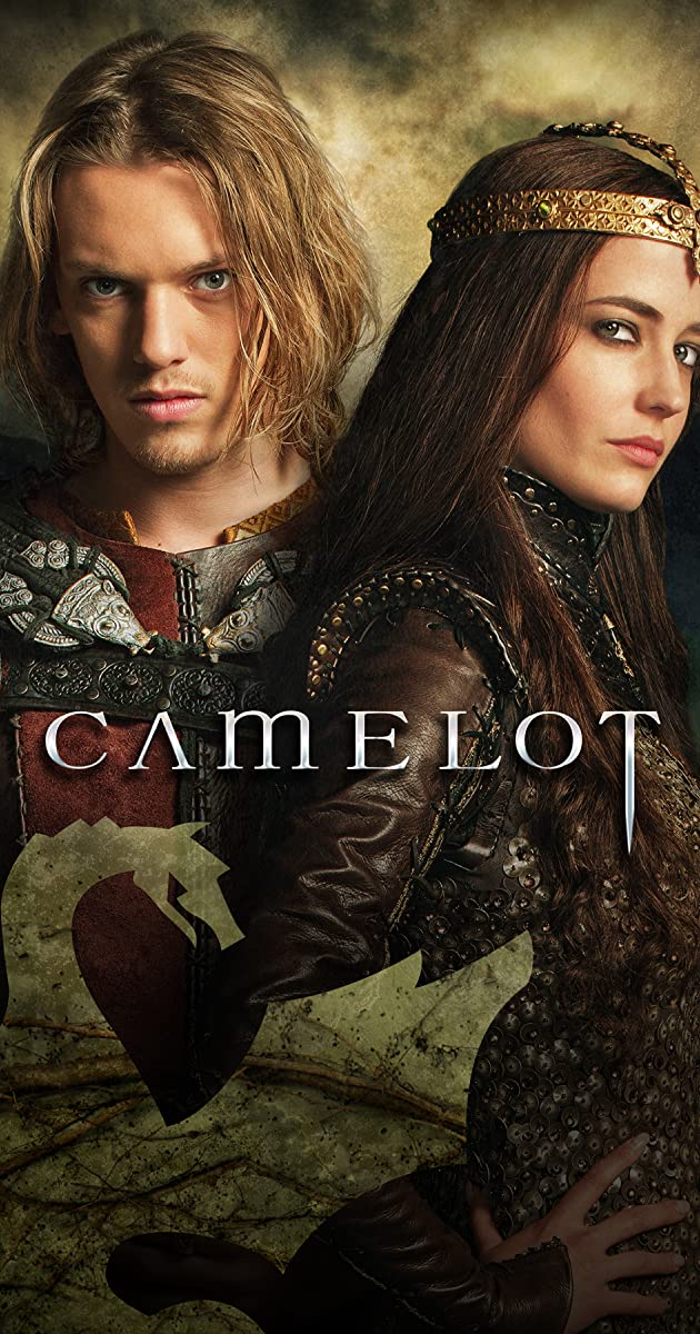 camelot series