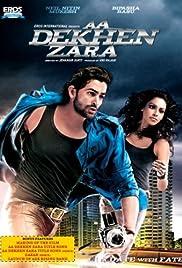 Aa Dekhen Zara(2009) Poster - Movie Forum, Cast, Reviews