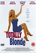 Image of Totally Blonde