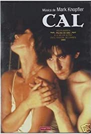 Cal (1984) Poster - Movie Forum, Cast, Reviews