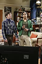 Image of The Big Bang Theory: The Military Miniaturization