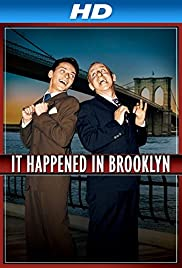 It Happened in Brooklyn Poster