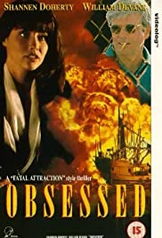 Obsessed (1992) Poster - Movie Forum, Cast, Reviews