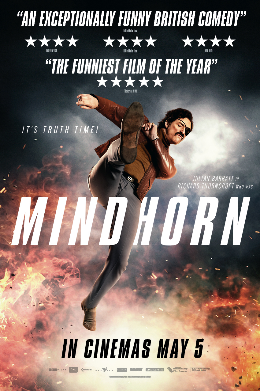 image Mindhorn Watch Full Movie Free Online