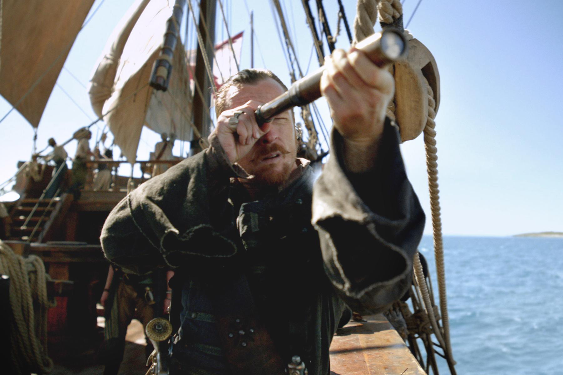 Black Sails: VIII. | Season 1 | Episode 8