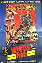 Image of Wheels of Fire