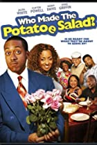 Image of Who Made the Potatoe Salad?