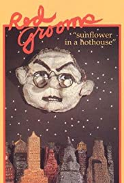 Red Grooms: Sunflower in a Hothouse Poster
